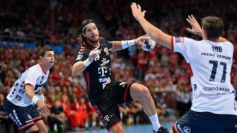 Férfi kézilabda BL - A Veszprém nyolcadszor, a Szeged először juthat elődöntőbe
