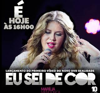 Baixar Marília Mendonça – Eu Sei De Cor (DVD Realidade)