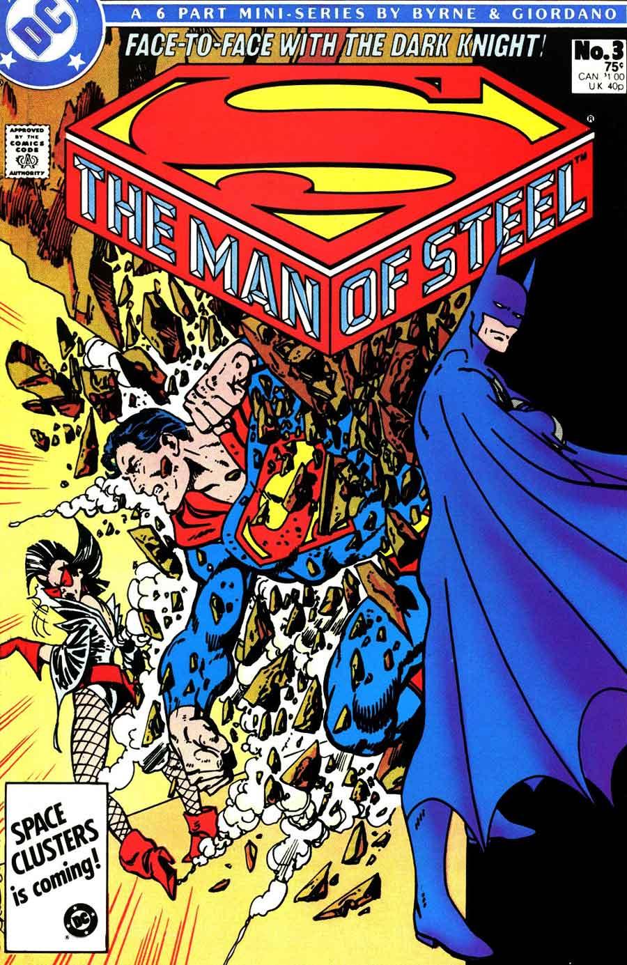 Man Of Steel 3