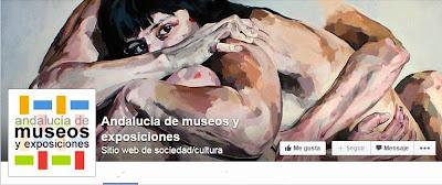 www.facebook.com/andaluciademuseos