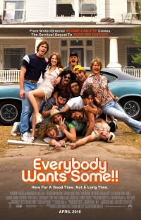 Everybody Wants Some le film