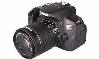 Gambar Kamera Canon 700D