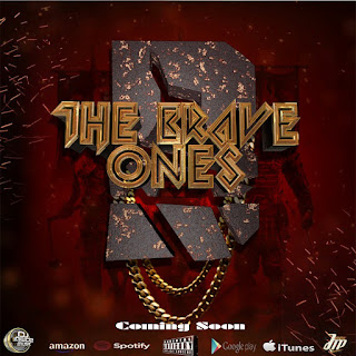 DJ Niwde - The Brave Ones (Disco)