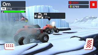 MMX Hill Climb Apk Unlimited Money Mod Free Download For Android