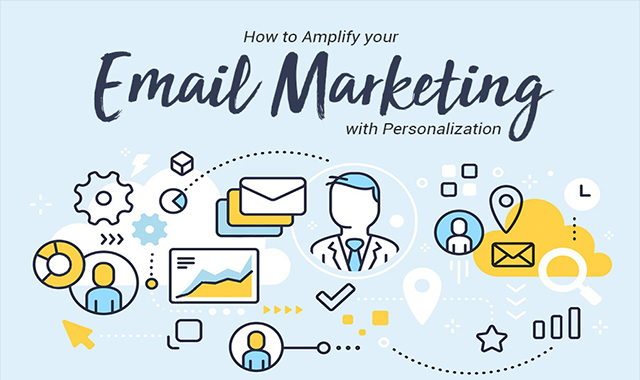 How to Amplify Your Email Marketing with Personalization