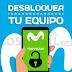Cómo desbloquear un Smartphone/Tablet de Movistar