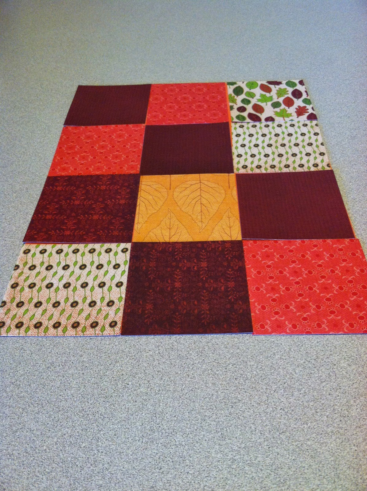 Crafts For Kids Minds Q Is For Quilt Craft