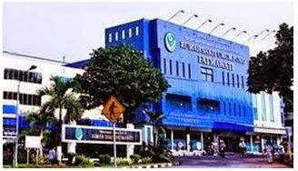 Informasi Lowongan Kerja Perawat RS Fatmawati Jakarta Terbaru