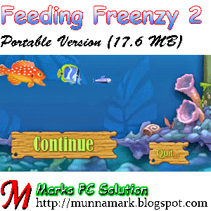 Free Download Feeding Frenzy 2
