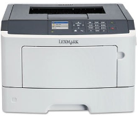 Lexmark MS510 Driver Download