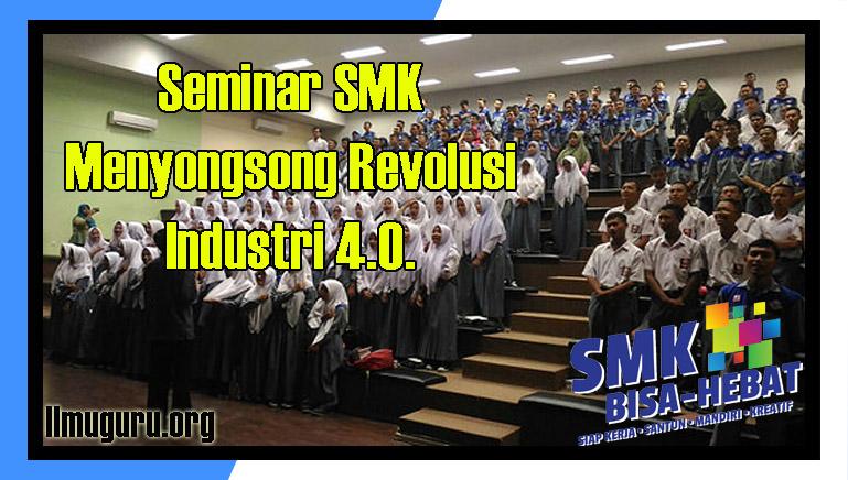 Seminar SMK 2019