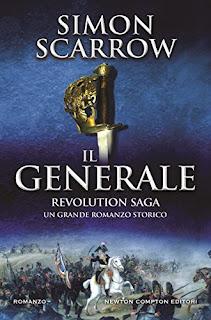Revolution Saga Di Simon Scarrow PDF