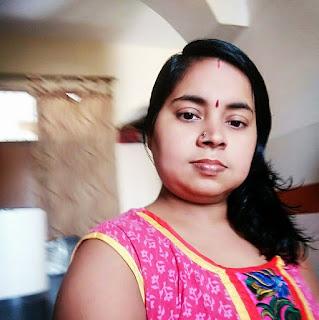 Writer Manisha Bhardwaj