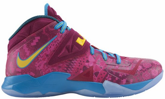 half off 439f0 26f5c ajordanxi Your  1 Source For Sneaker Release Dates  Nike Zoom Soldier VII