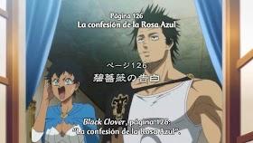 Black Clover Capítulo 126 Sub Español HD