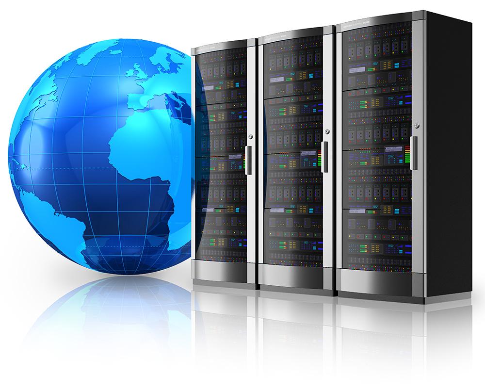 Elige el mejor web hosting