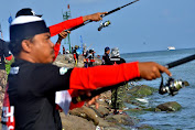 Ratusan Angler Meriahkan Aceh Fishing Tournament ke-3