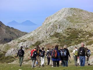 """Capodanno sui Nebrodi con l'Associazione """"Vai col trekking"""""""