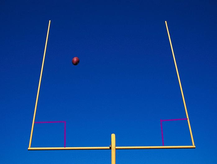 GeometryA Pair Of Adjacent Angles In Sports