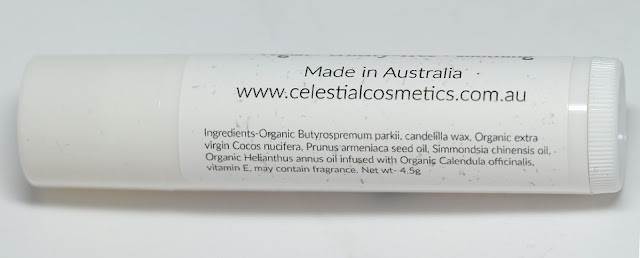 Celestial by Christine Get Nourished Cuticle Balm