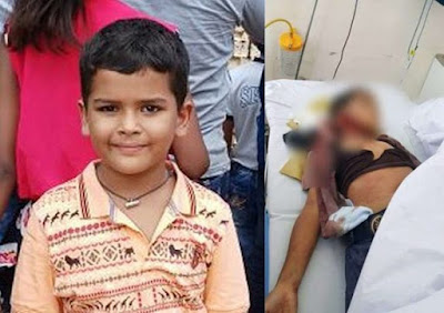 Pradyuman Murder Case