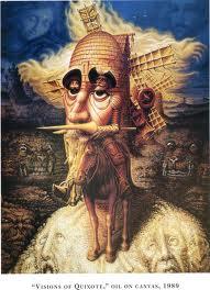 Analisis Literario De El Ingenioso Hidalgo Don Quijote De