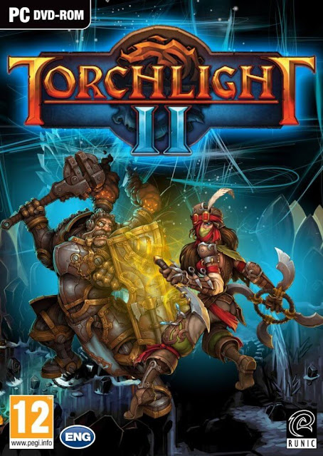 Torchlight 2 Full PC Game Free Download