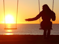 Jika Kesabaran Tak Mampu Menyadarkanmu, Haruskah Kehilangan Diriku Akan Membuatmu Sadar?