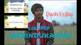 Download Mp3, Video, Lirik Lagu Dash Uciha - Menunggumu