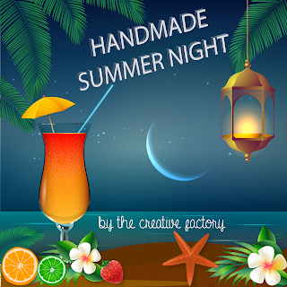 Handmade Summer Nights by The Creative Factory