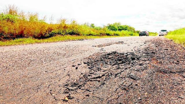 Deputados cobram recuperação de estradas ainda neste semestre