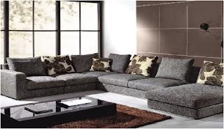 Sofa Ruang Tamu Rumah Minimalis