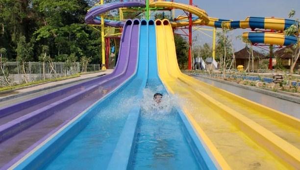 Harga Tiket Masuk Sangkan Resort Aqua Park Kuningan