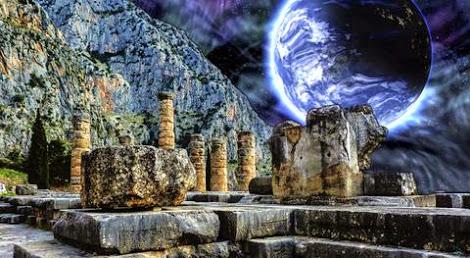 Οι προϊστορικοί Ελληνες γνώριζαν τις κινήσεις των πλανητών λεπτομερώς...