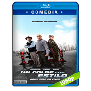 Un golpe con estilo (2017) BRRip 1080p Audio Dual Latino-Ingles