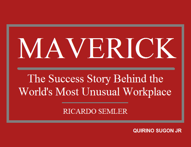 ricardo semler leadership style Ricardo semler's personal page learn his radical leadership style to manage less and get better results.