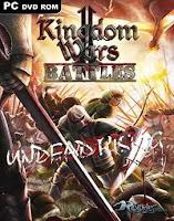 Kingdom Wars 2 Undead Rising