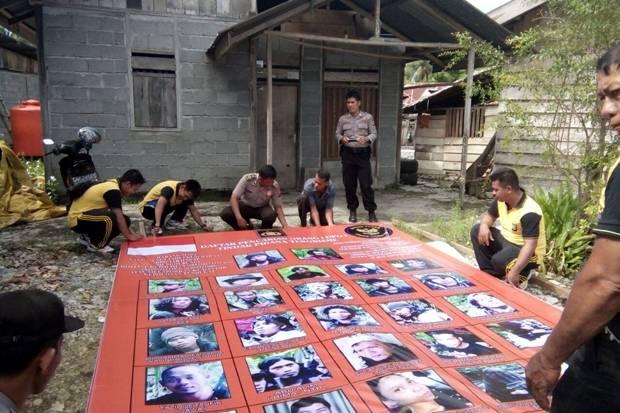 Satgas Tinombala 2016 Imbau Kelompok Santoso Segera Menyerahkan Diri