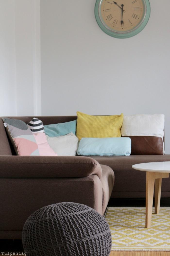 wohnzimmer pastelltne wand in pastellfarben ideen zum mischen - Wohnzimmer Streichen Pastell