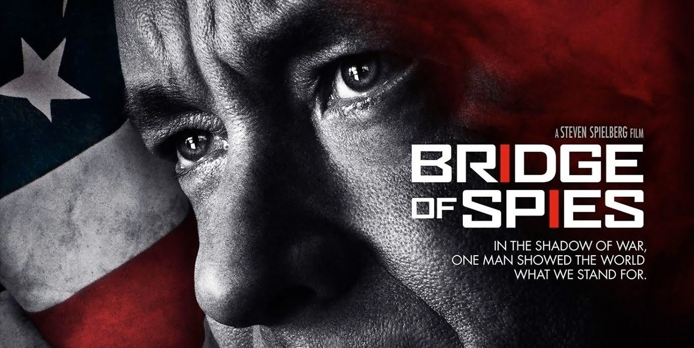 "#Cine-TV: ""Bridge of Spies"": el nuevo filme de la dupla Spielberg - Hanks, Trailer"