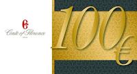 Logo Conte of Florence : gioca gratis e vinci Gift Card da 100 euro