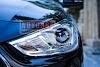 Hyundai Accent nâng cấp Bi Led GTR G Led
