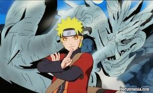 Teori Naruto Telah Membangkitkan Elemen Kayu?!