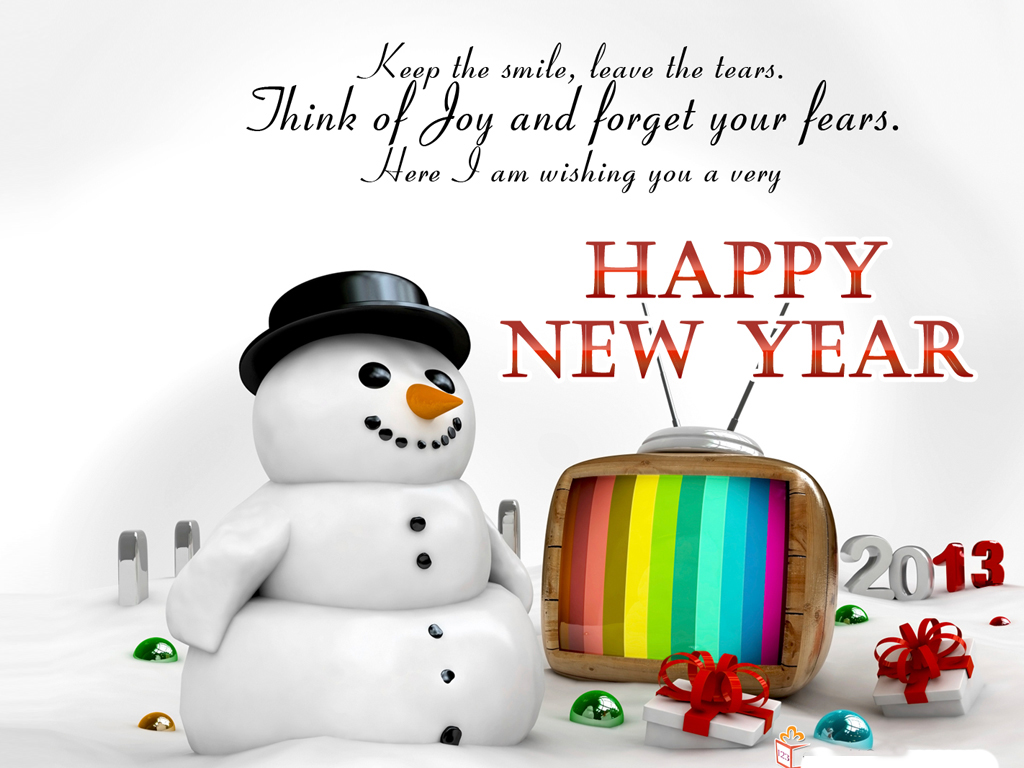Card New Year Quotes Merry Christmas And Happy New Year 2018