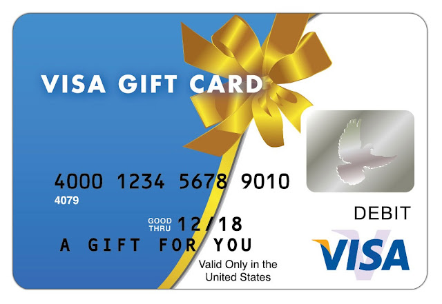 Can You Use A Visa Gift Card On Amazon
