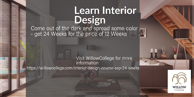 Learn Interior Design Online