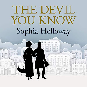 Review: The Devil You Know