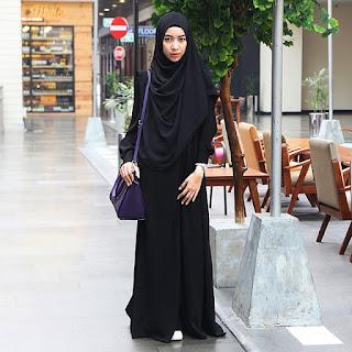 Baju Muslim Lebaran Tahun Ini