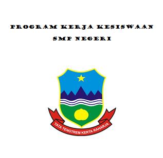 Program Kerja Waka Kesiswaan Download
