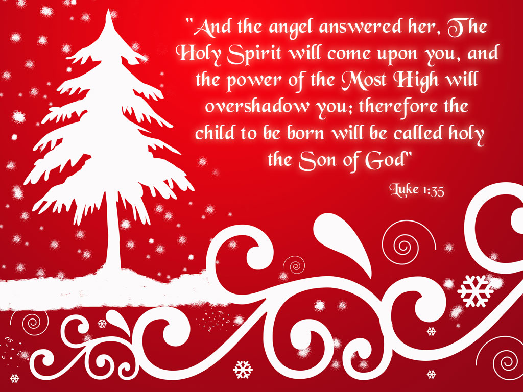 Christmas Quotes And Graphics: Christmas Bible Quotes And Sayings. QuotesGram